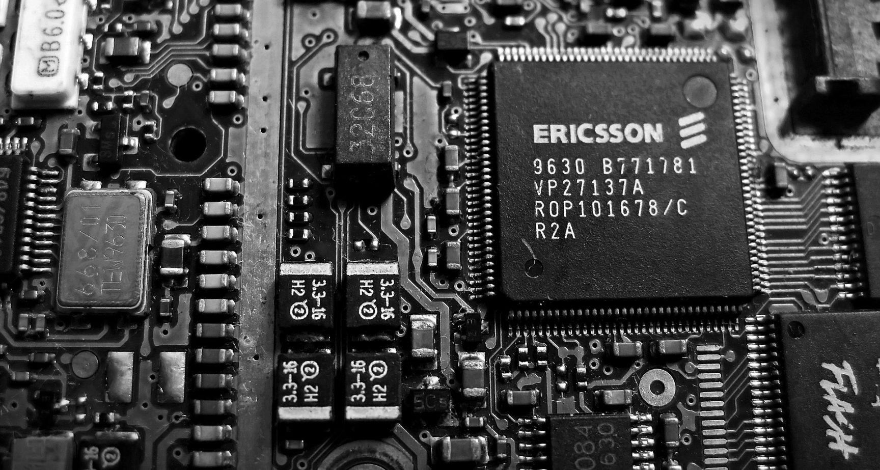 Ericsson mutade Clinton enligt Donald Trump