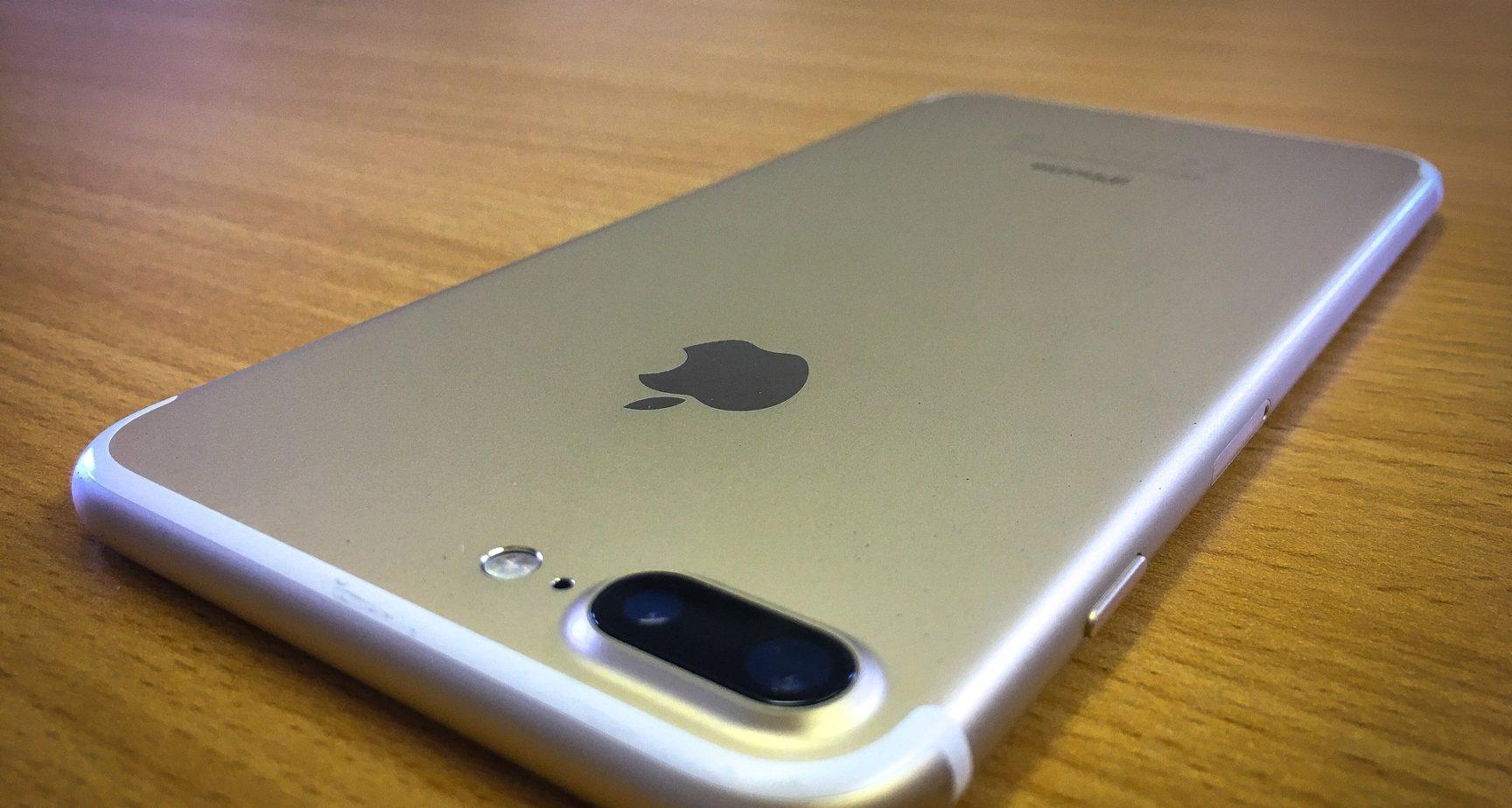 Apple sätter sin användarvänliga stämpel på de nya iPhone 7 kamerorna