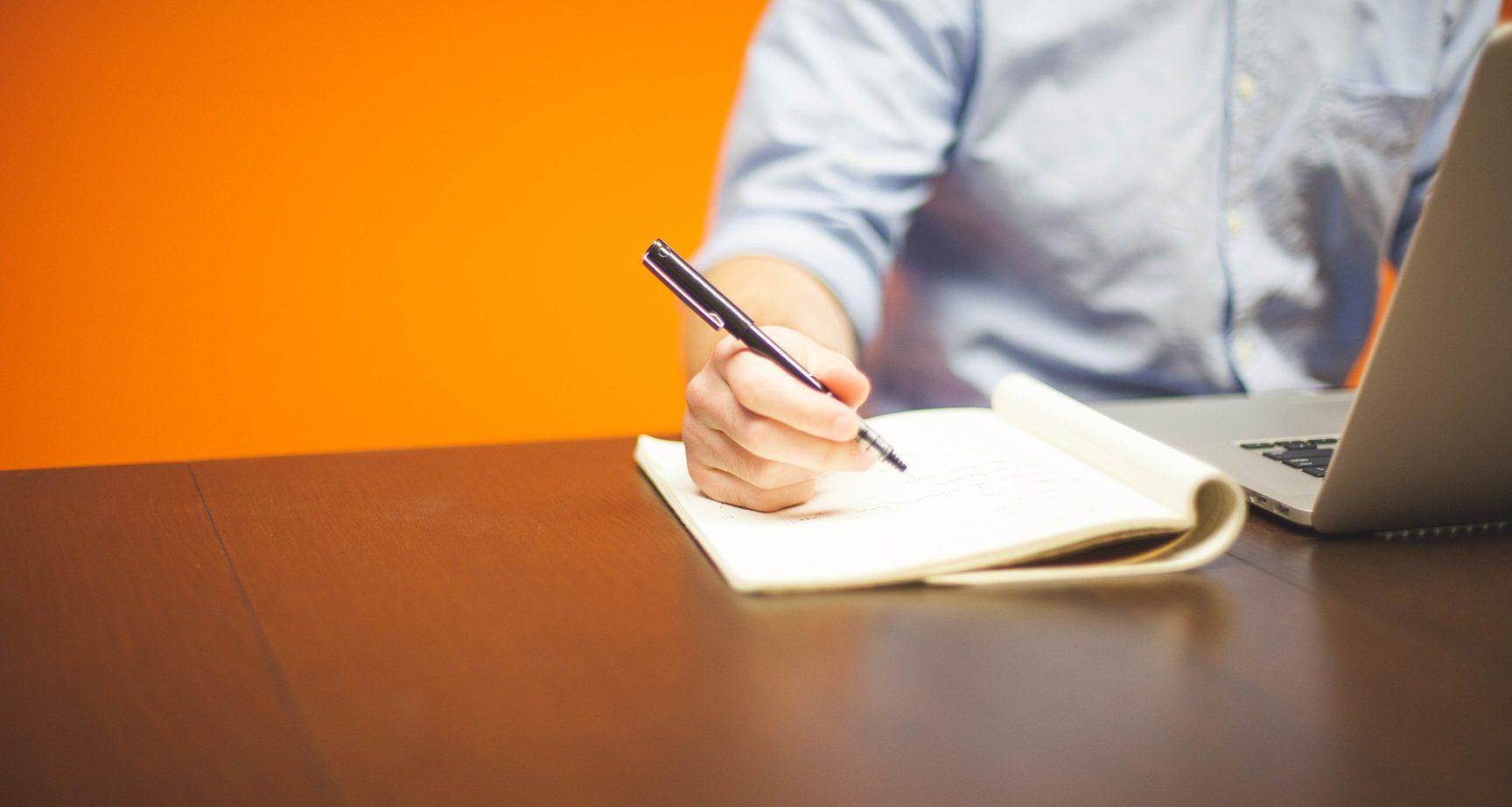 Varför det är viktigt att träna som entreprenör