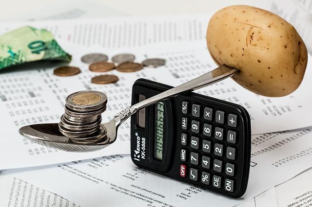 Spara pengar på mat och få koll på budgeten!